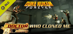 Duke Nukem Forever: The Doctor Who Cloned Me Pack - DLC