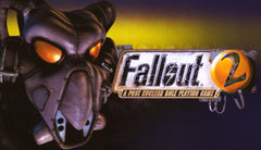 Fallout 2: A Post Nuclear Role Playing Game