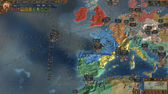 Europa Universalis IV: Wealth of Nations - Expansion - DLC