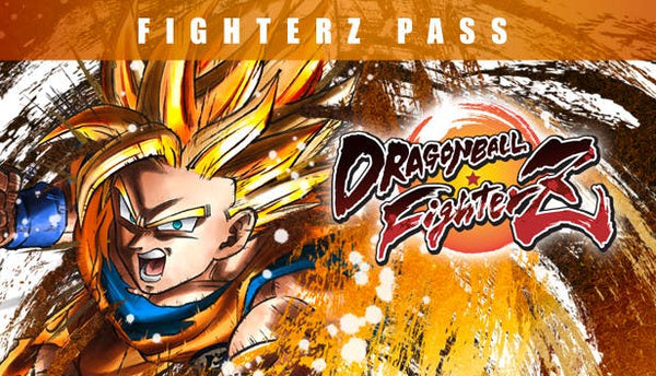 Dragon Ball FighterZ - FighterZ Pass - DLC