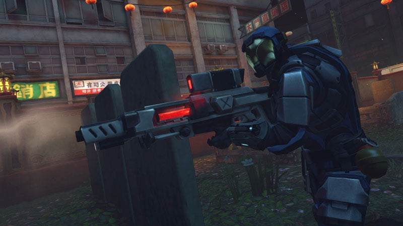 XCOM: Enemy Unknown - Slingshot Content Pack - DLC