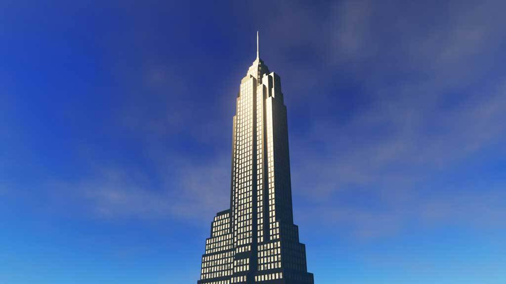 Cities: Skylines - Content Creator Pack: Art Deco (DLC)