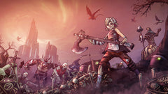 Borderlands 2: Tiny Tina's Assault on Dragon Keep (DLC)