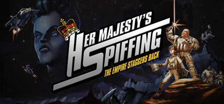 Her Majesty´s Spiffing