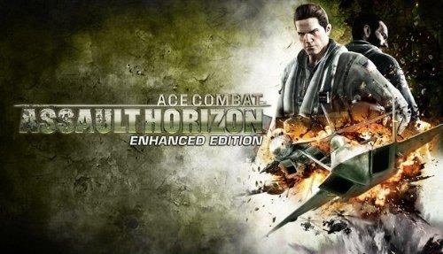 Ace Combat Assault Horizon - Enhanced Edition