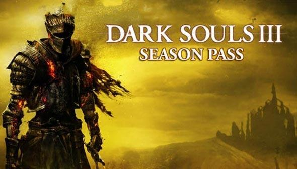 DARK SOULS III Season Pass - DLC