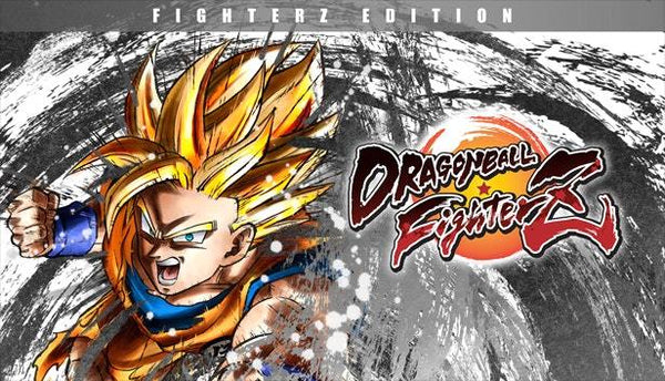 Dragon Ball FighterZ FighterZ Edition