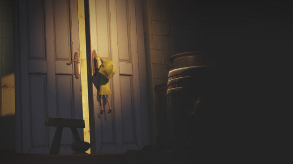 Little Nightmares Expansion Pass