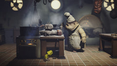 Little Nightmares Expansion Pass - DLC