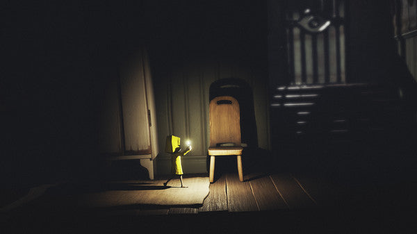 little-nightmares-game