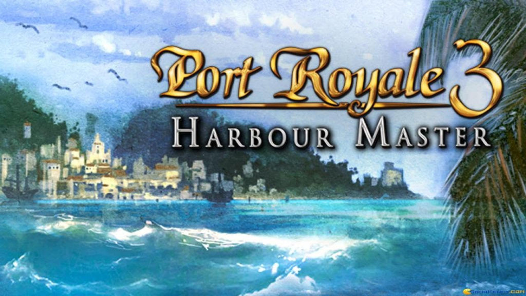 Port Royale 3 - Harbour Master (DLC)