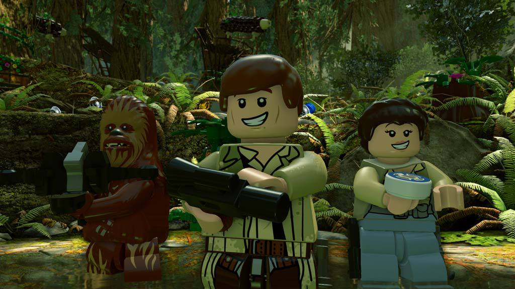 LEGO Star Wars: The Force Awakens - Season Pass  - DLC