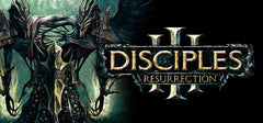 Disciples III - Resurrection