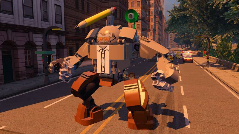 LEGO® Marvel's Avengers Deluxe Edition