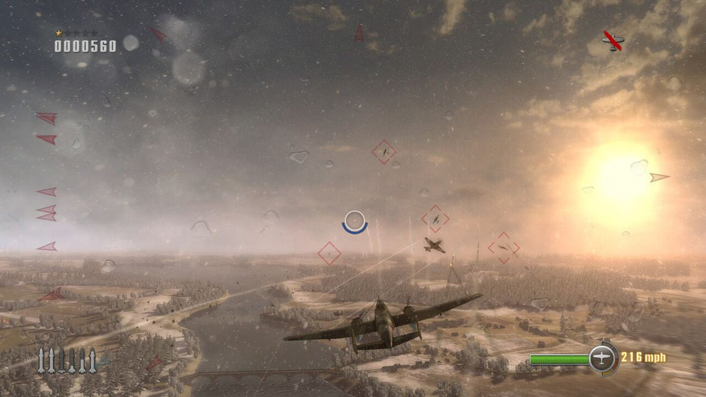 Dogfight 1942 Russia Under Siege - DLC