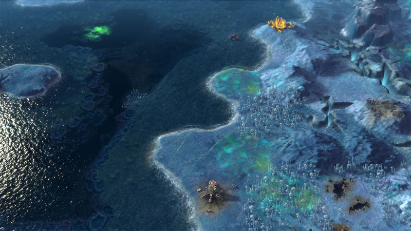 Sid Meier's Civilization®: Beyond Earth™ - The Collection