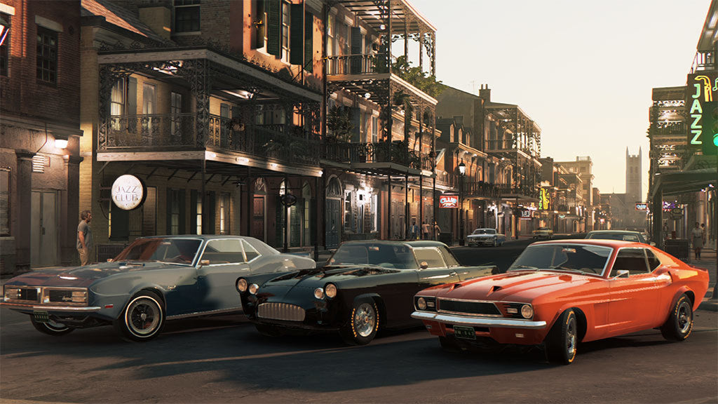 Mafia III - Family Kick-Back Pack - DLC