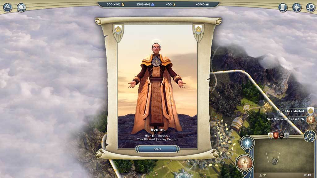 Age of Wonders III - Eternal Lords Expansion  - DLC