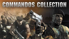 Commandos Collection