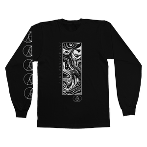 Splice Long Sleeve