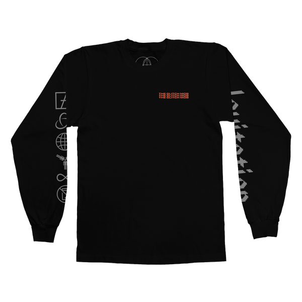 Levitation Long Sleeve