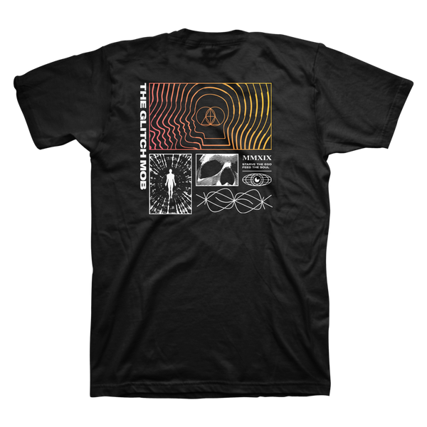 Brainwave Alchemy Tour Tee