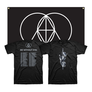 See Without Eyes Tour Bundle