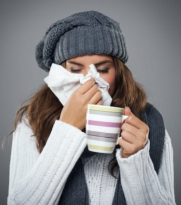 Allergy and Sinus Support