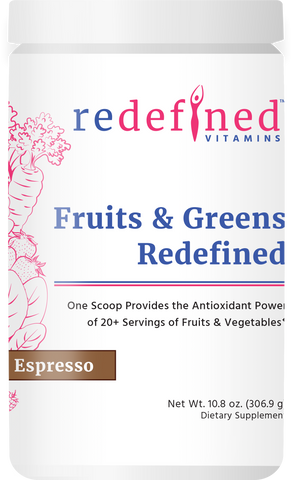 VeroVive™ Fruits & Greens / Fruits & Greens Redefined