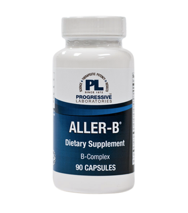 Aller B (Seasonal Allergy and Craving Support)