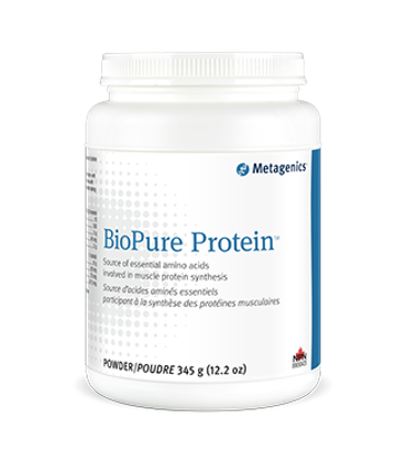 BioPure Protein Powder
