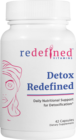 Detox Redefined (formerly LiverVive™) (Detox support)