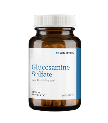 Glucosamine Sulfate (Joint Support)