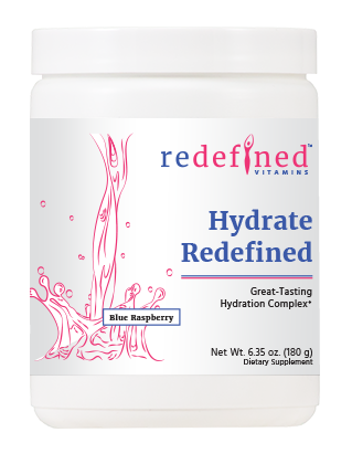 Hydrate Redefined