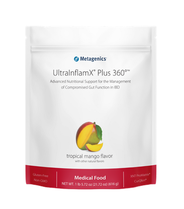 UltraInflamX Plus 360 (Inflammation Support)