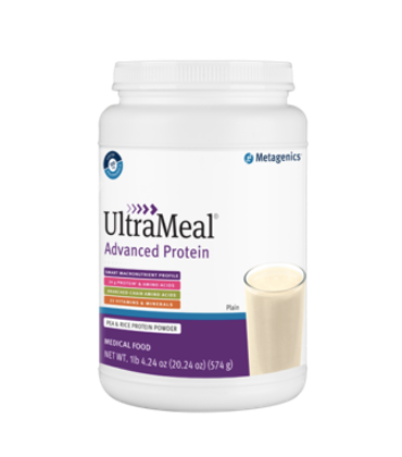 UltraMeal® Advanced Protein (Vegan)