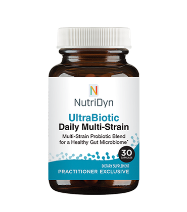 UltraBiotic Daily Multi-Strain