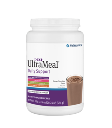 Ultra Meal Daily Protein Powder (Vegan)