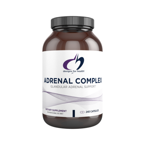 Adrenal Complex (Stress Support)