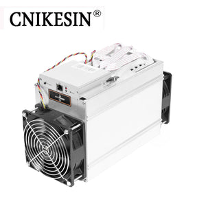 CNIKESIN Btimain Litecoin LTC Scrypt Miner for Antminer D3 19.3G PSU Bitcoin Mining Machine With Power Supply