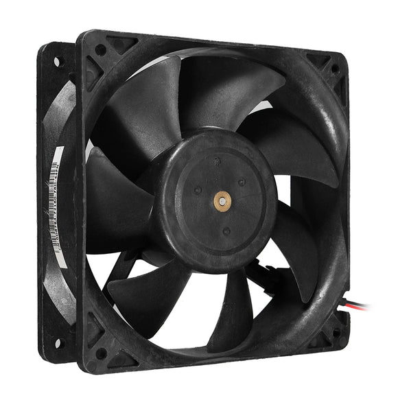 New 4000RPM Cooling Fan Replacement 4-pin Connector For Antminer Bitmain S7 S9 High Quality Computer Cooler Cooling Fan For CPU