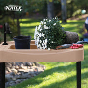 Garden Essentials™ Outdoor Garden & Utility Sink