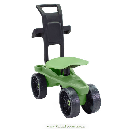 Easy-Up Deluxe™ XTV Rolling Comfort Scoot™