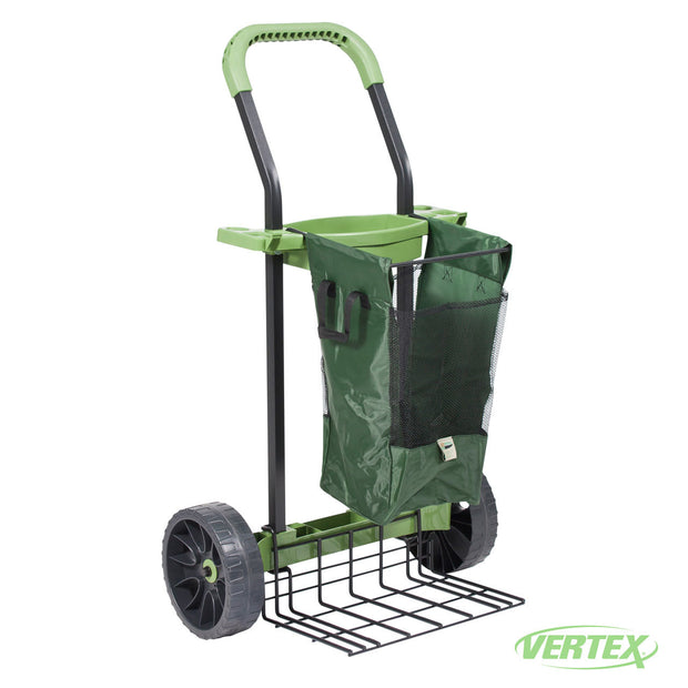 Super-Duty™ Yard & Garden Project Cart