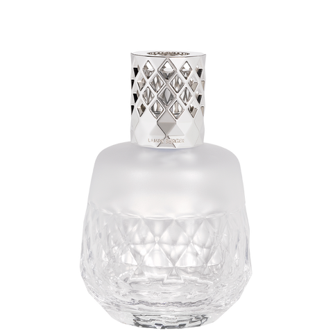 Maison Berger Clarity Frosted Lampe