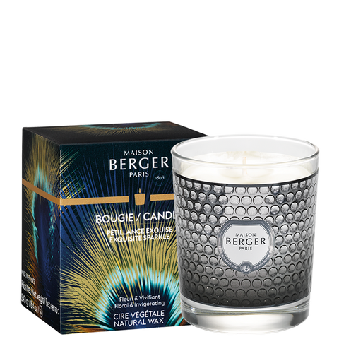 Maison Berger Etincelle Scented Candle - Exquisite Sparkle