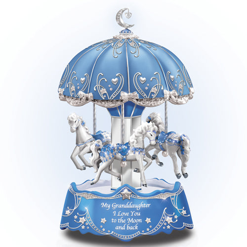 Gd Moon And Back Carousel
