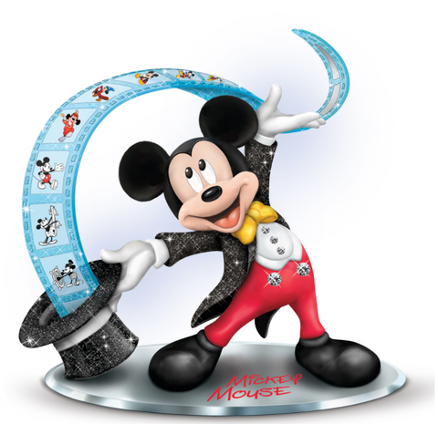 Ear-resistible Mickey Mouse