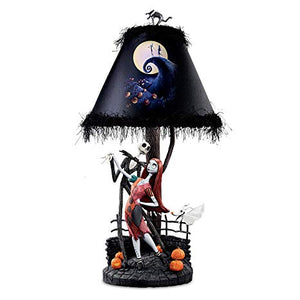 Nightmare/Christmas Lamp