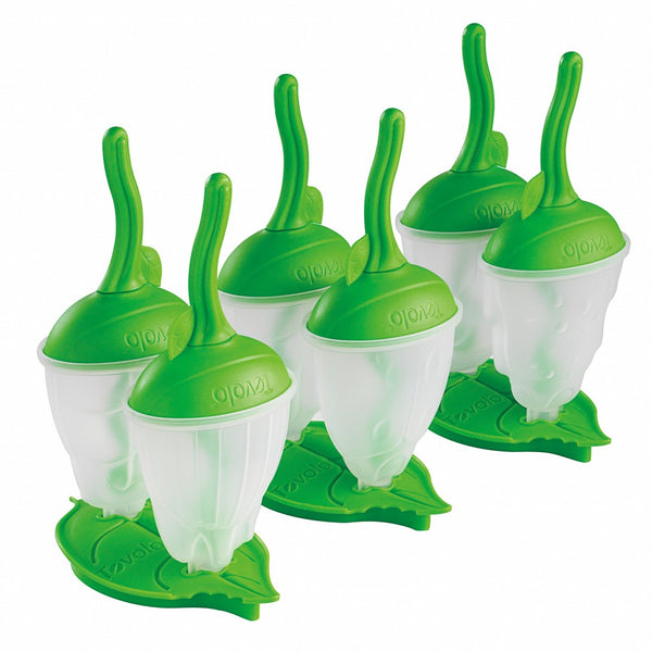 Bug Pop Molds – Set of 6